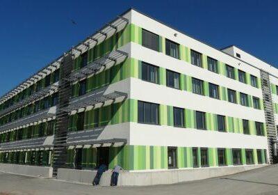 Klinikum Crailsheim Crailsheim