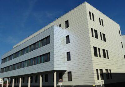 """JLU """"Kleintier und Vogelklinik"""" Gießen"""