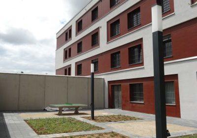 Vitos Klinik für forensische Psychiatrie Hadamar