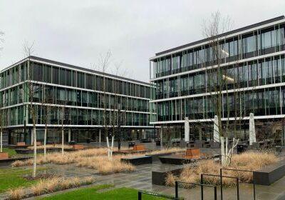 THM – Labor- und Technologiezentrum Gießen