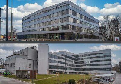 Ernst Strüngmann Institute Frankfurt am Main