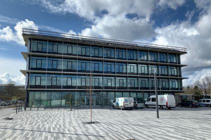 Fraunhofer Institutsgeb. IME mit Labor- und Büroflächen Gießen